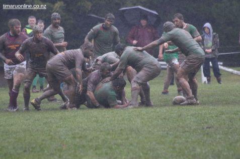 Mudbath Point v Celtic 0121