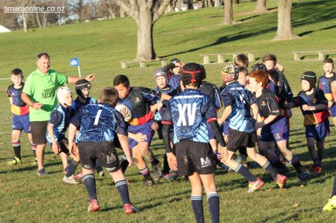 Scone Junior Rugby 0046