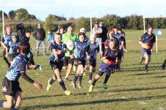 Scone Junior Rugby 0050