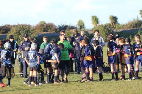 Scone Junior Rugby 0057