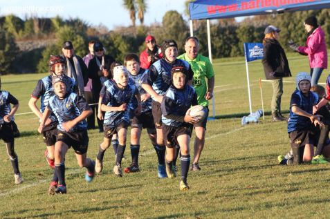 Scone Junior Rugby 0060