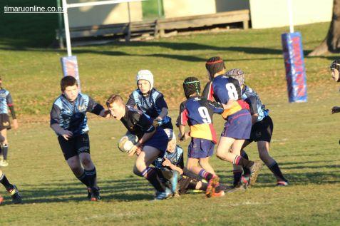 Scone Junior Rugby 0071