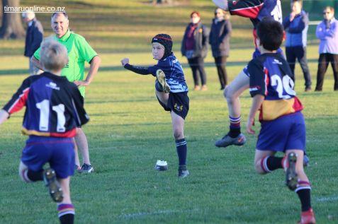 Scone Junior Rugby 0079