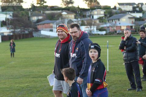 Scone Junior Rugby 0094