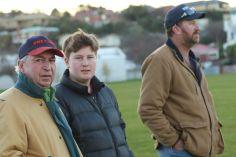 Scone Junior Rugby 0110