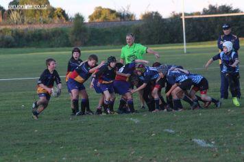 Scone Junior Rugby 0114