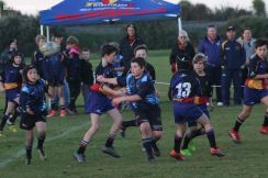 Scone Junior Rugby 0124