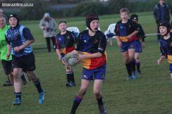 Scone Junior Rugby 0125