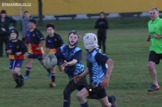 Scone Junior Rugby 0133