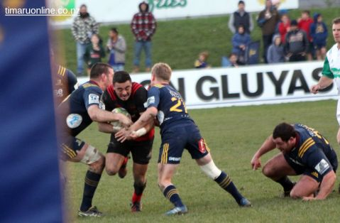 Super Rugby Second 0112