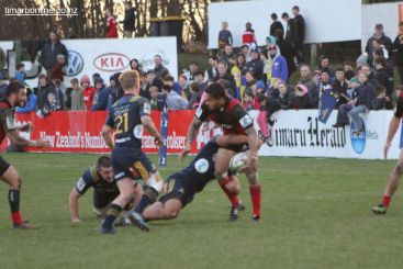 Super Rugby Second 0116