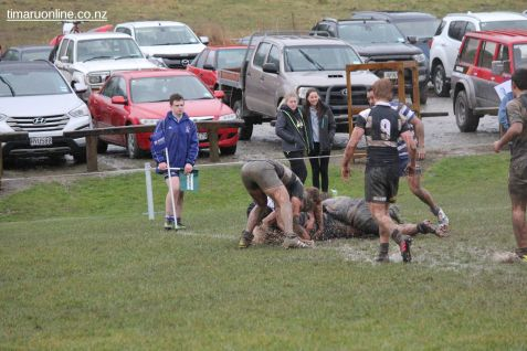 TBHS 3rd XV v Southern Hampstead 0012