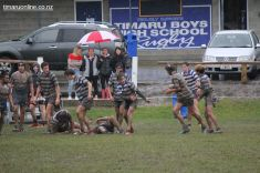 TBHS 3rd XV v Southern Hampstead 0047