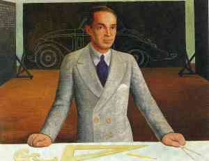 edsel-b-ford-1932