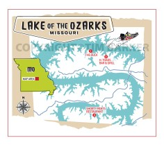 Dock and Dine Lake of the Ozarks