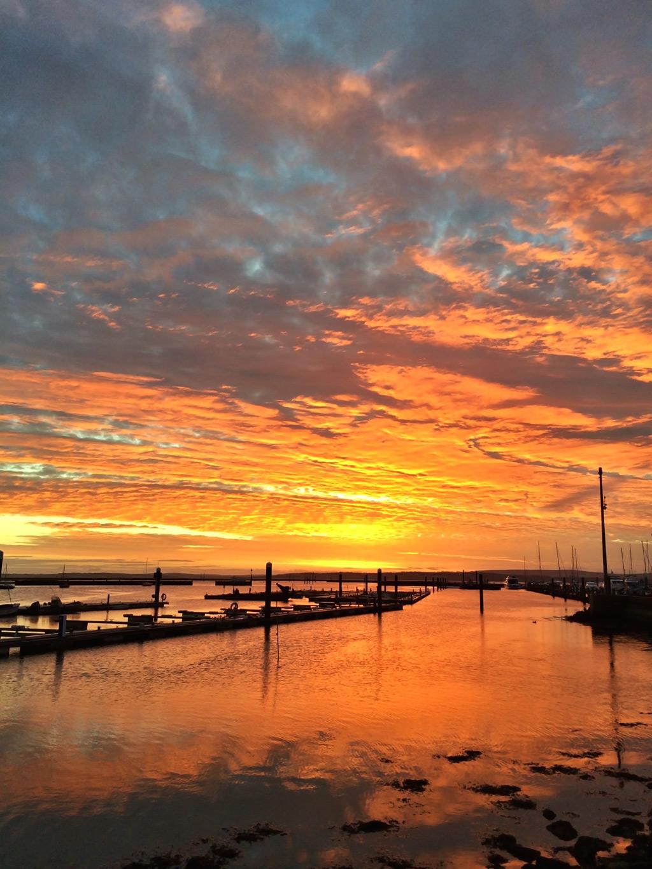 EMMBSBC-sunrise