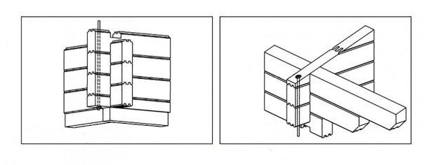 BILD 2B - Assemble Timber Cabins