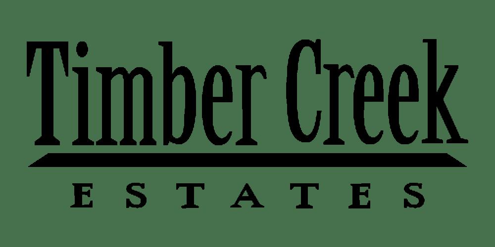 Timber Creek Estates