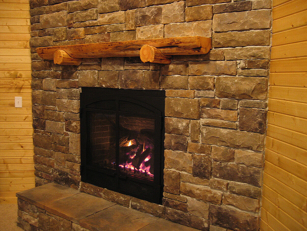 Custom Handcrafted Rustic Log Furniture For The Home