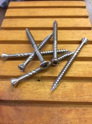 Eurotec-Hapatec-Screws