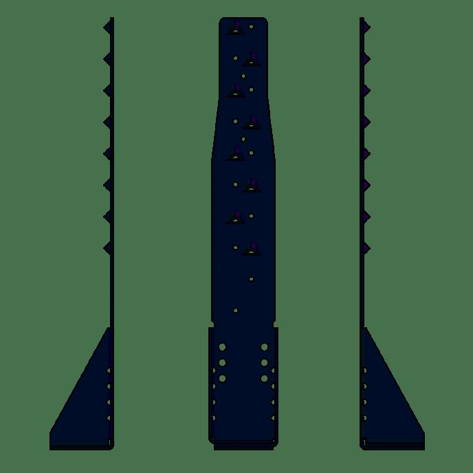 URS Tie Bar Timber Frame Brackets « Swiftfix