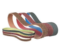 Abrasives-Bibielle-Surface-Conditioning-Belts