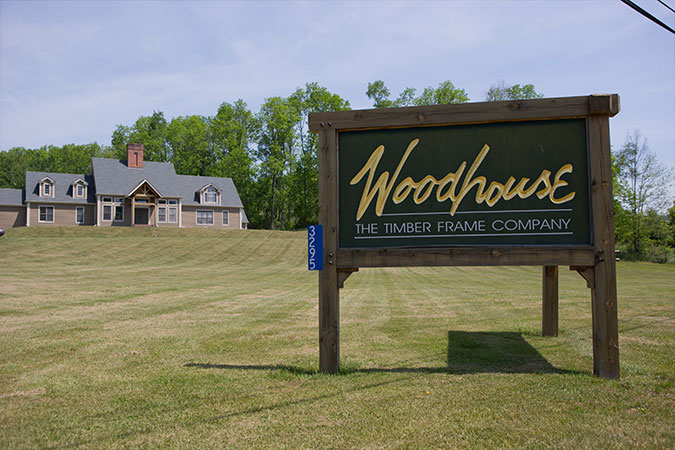 Woodhouse Makes A Little Girl's Dream Come True