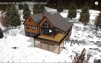 Colorado Front Range Retirement Home