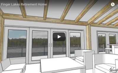 NY Finger Lakes Retirement Home
