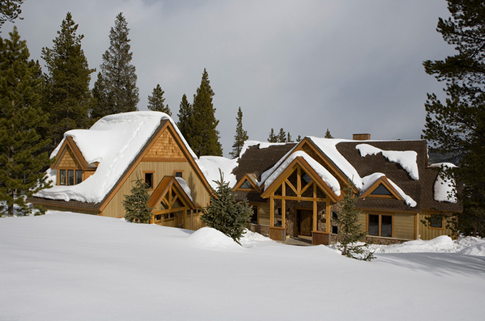5 Fabulous Must-Haves For Your Timber Frame Ski Chalet