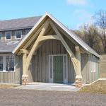 Woodhouse Design Studio Color Rendering