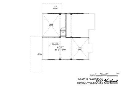 2nd Floor x96