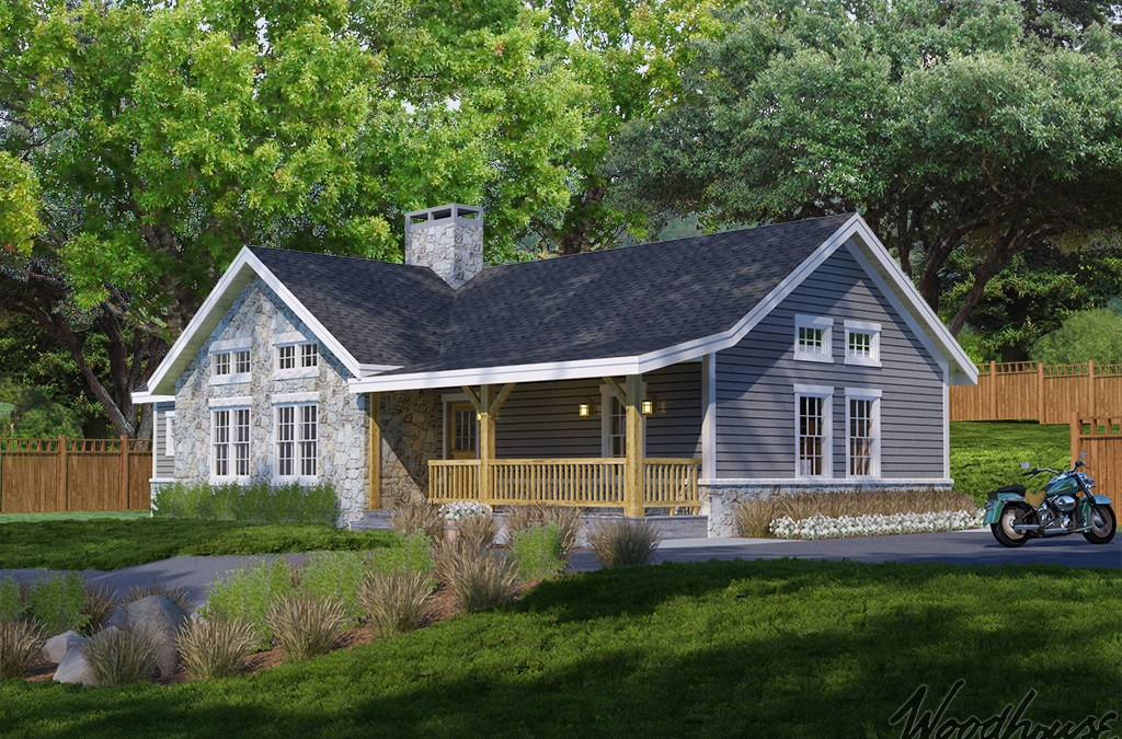 Ranch Home Series Archives Woodhouse The Timber Frame
