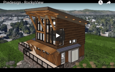 RockyView 3D Fly-Through Video