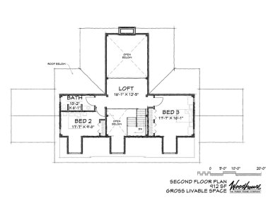 CliffSide-2nd-Floor-Plan