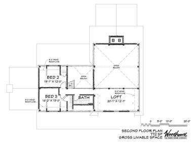 RidgeLine-2nd-Floor-Plan