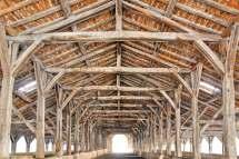 Build Barn Love - Timber Frame Hq