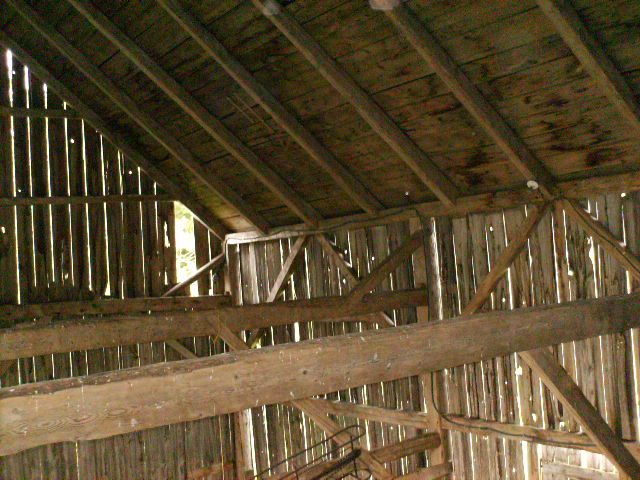 Reclaimed Heritage Timber Frame for Sale Country Church