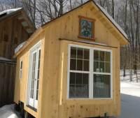 Eco Cabin Coming Soon