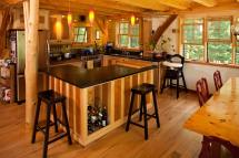 Vermont Craftsman Energy Star Home