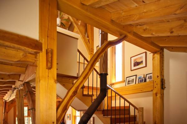 Vermont Craftsman Energy Star Home