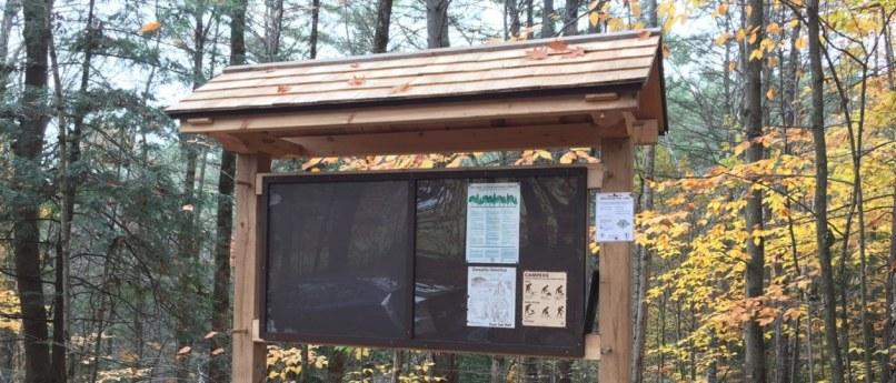 Timber A Frame Sign | Frameswalls org