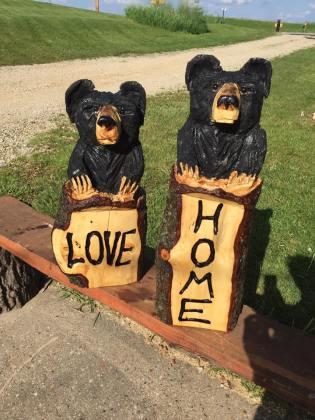 loveandhomebears
