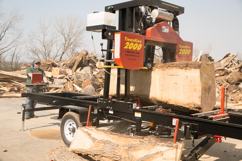 Timberking 2000 Owners Manual Pdf