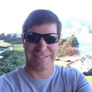 Lewis Walde - VP of Finance