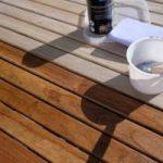 Pflegeboxen für Gartenmöbel und Terrassen