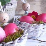 Ostern kommt... Tutorial für ein sensationelles Osterkörbchen aus Papier