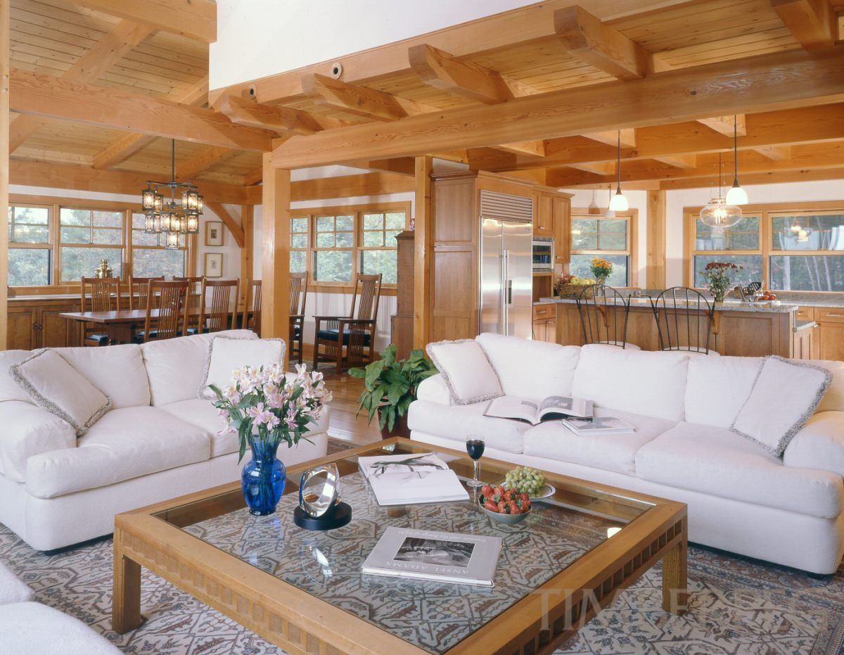 size of a living room best color schemes for rooms what is an average timberpeg timber frame post and beam open great