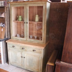 Kitchen Dresser Red Trash Can Bespoke Furniture From Reclaimed Timber Free Standing