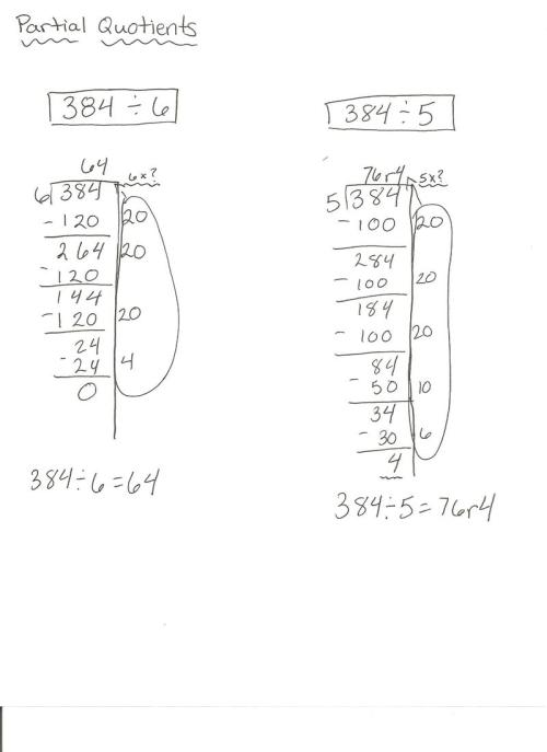 small resolution of Math Links